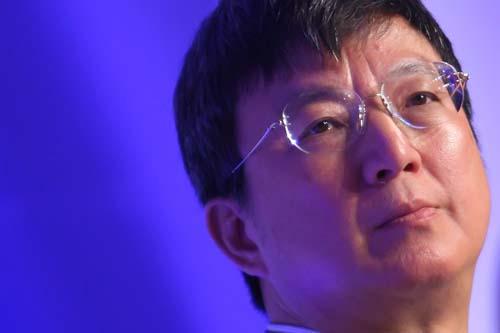 专访中国人民银行副行长朱民